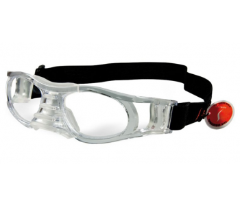 OKULARY SZIOLS INDOOR SPORTS RED