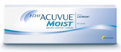 Acuvue 1-Day Moist 30 szt....