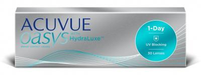 ACUVUE OASYS 1-Day 30 szt....